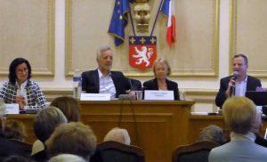Tribune-conférence-Lyon