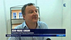Congrès de Marseille JML